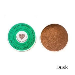 Love the Planet Mineral Foundation Dusk