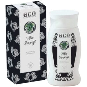 ECO Cosmetics Tattoo Shower gel