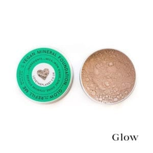 Love the Planet Mineral Foundation Glow