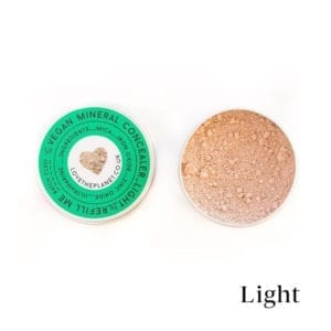 Love the Planet Mineral Concealer light