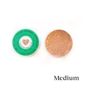 Love the Planet Mineral Concealer medium