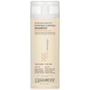 Giovanni 5050 Balancing Hydrating Clarifying Shampoo
