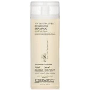 Giovanni Tea Tree Triple Treat Shampoo (1)