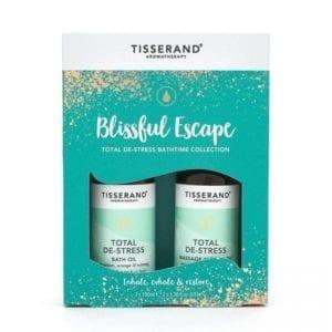 Tisserand Blissful Escape Gift