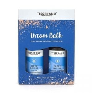 Tisserand Dream Bath Gift