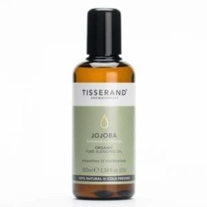 Tisserand Jojoba Oil