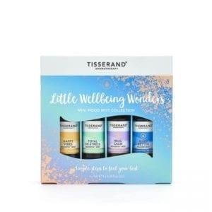 Tisserand Little Wellbeing Wonders