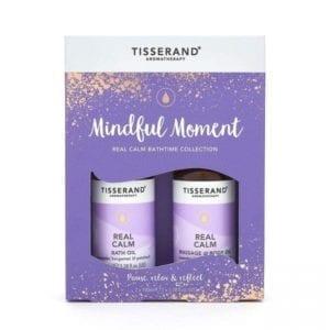 Tisserand Mindful Moment Gift