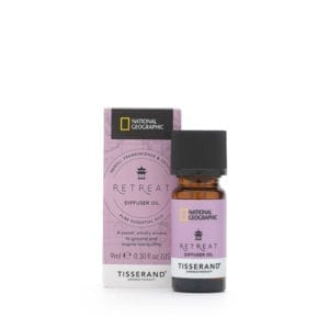 Tisserand National Geographic Retreat Diffuser Oil