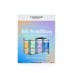Tisserand Roll On Wellbeing