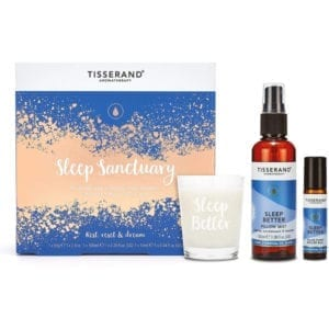 Tisserand Sleep Sanctuary Gift