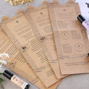 Aromatherapy Awareness Week with Tisserand