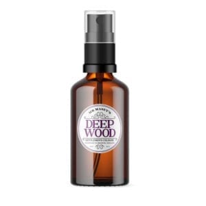 Deep Wood Gentlemen's Cologne