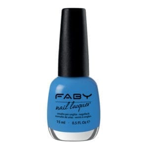 Faby Lets Dance Nail Polish