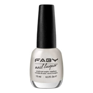Faby Mirror of my Soul Nail Polish