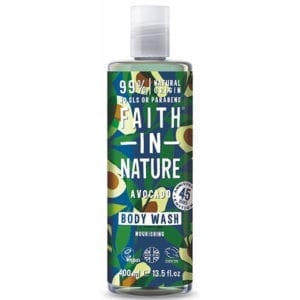 Faith In Nature Avocado Body Wash