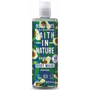Faith In Nature Avocado Body Wash