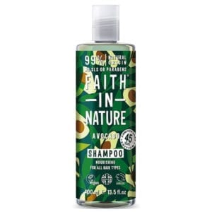 Faith In Nature Avocado Shampoo