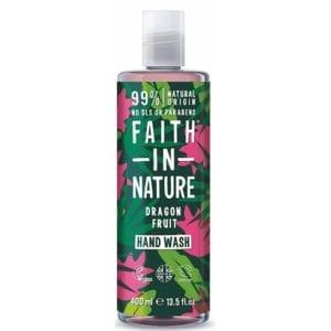 Faith In Nature Dragon Fruit Hand Wash