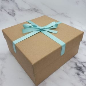 Greener Beauty Create Your Own Gift Box