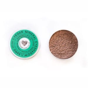 Love the Planet Mineral Eyeshadow Sand