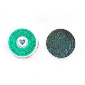 Love the Planet Mineral Eyeshadow Storm