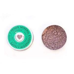 Love the Planet Mineral Eyeshadow Taupe