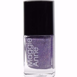 Maggie Anne Lindsay Nail polish