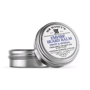 Mr Masey's Emporium of Beards Empire Beard Balm