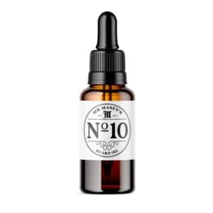 Mr Masey's Emporium of Beards No.10 Beard Oil