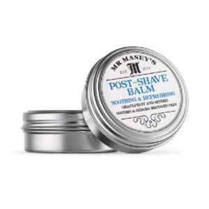 Mr Masey's Emporium of Beards Post Shave Balm