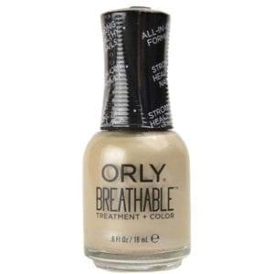 ORLY Heaven Sent Breathable Nail Polish