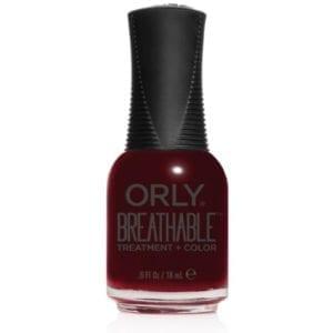 ORLY Namaste Healthy Breathable Nail Polish