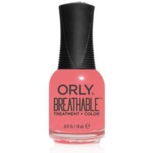 ORLY Sweet Serenity Breathable Nail Polish