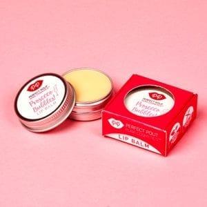 Pura Cosmetics Prosecco Bubbles Lip Balm