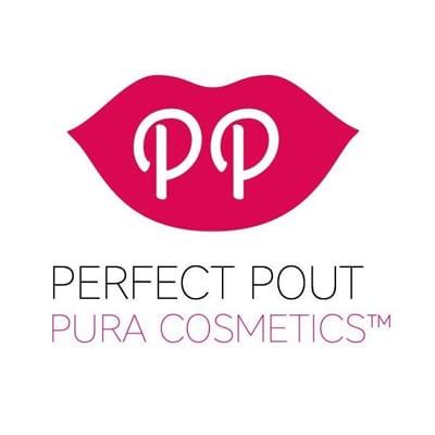Pura cosmetics logo