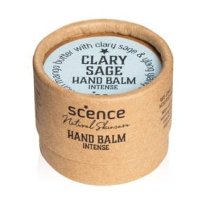 Scence Clary Sage Hand Balm