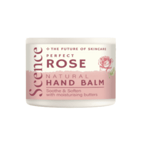 Scence Perfect Rose Styled Hand Balm