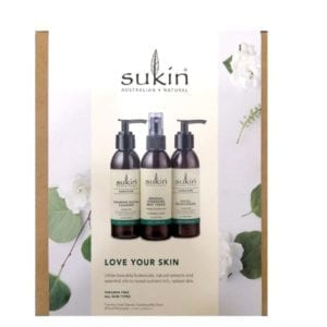 Sukin Love Your Skin