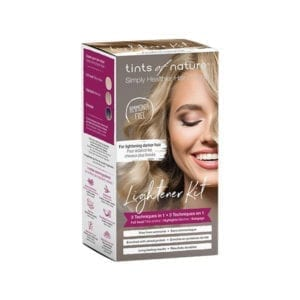 Tints of Nature 3 in 1 Lightener Kit