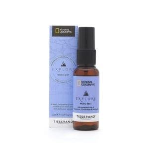 Tisserand National Geographic Explore Mood Mist