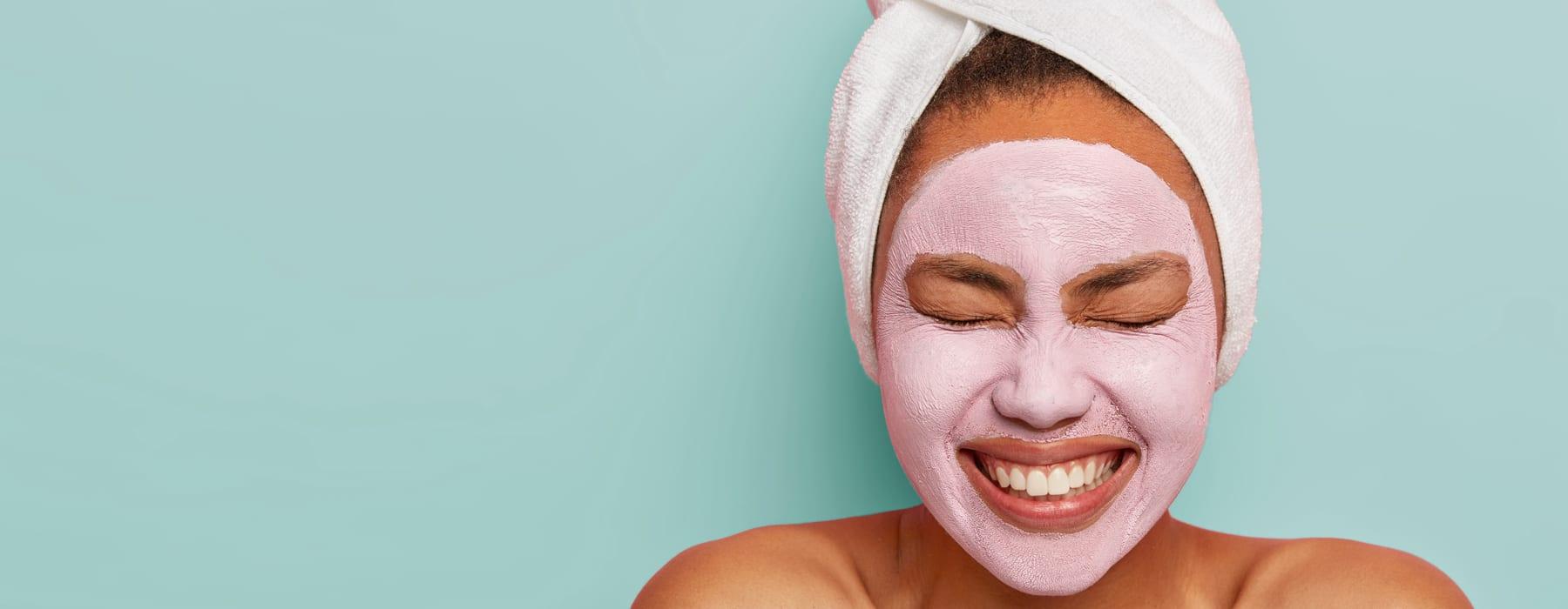 Three Super Easy DIY Vegan Face masks!