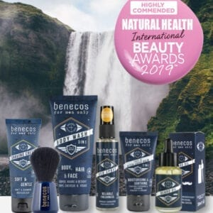 Benecos for men range