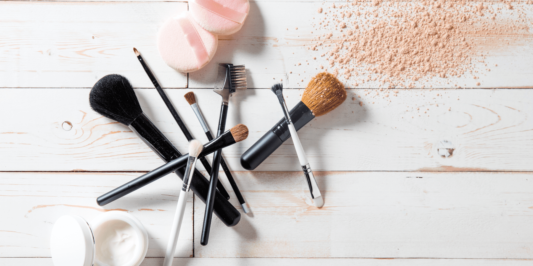 How to Make Your Own Natural Vegan Make-Up!