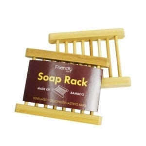 Friendly Soap Soap Rack