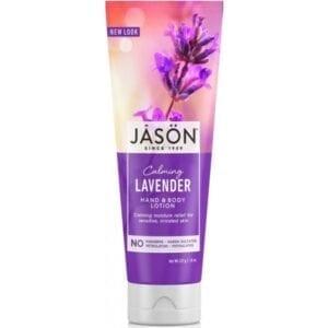Jason Calming Lavender Hand & Body Lotion