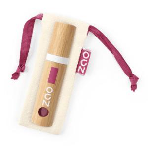 Zao Lip Ink Chic Burgundy