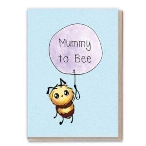 1 Tree Cards Mummy to Bee