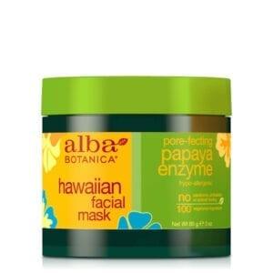 Alba Botanica Pore Perfecting Hawaiian Facial Mask