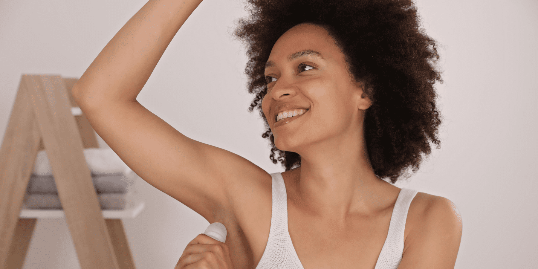 what is a natural deodorant and why should I be using One?
